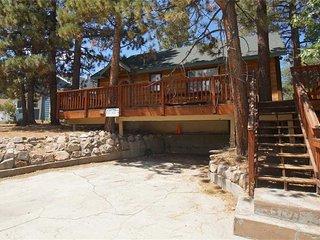 Angel's Retreat - City of Big Bear Lake vacation rentals