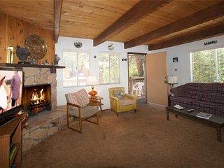 Cozy 2 bedroom House in Big Bear City - Big Bear City vacation rentals