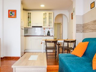 Cozy 1 bedroom Condo in Nerja - Nerja vacation rentals