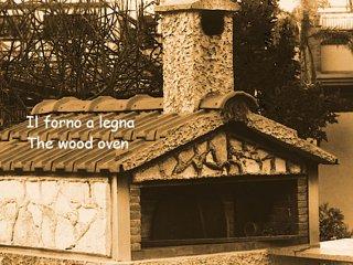 2 bedroom Villa with Television in Gragnano - Gragnano vacation rentals