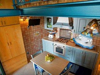 CASA PROCIDA Pontone/Scala - Amalfi Coast - Scala vacation rentals