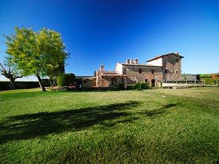 Colonica Gigli - San Gusme vacation rentals