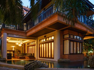 Dharawadi Exclusive Private Pool Villa -1 - Jomtien Beach vacation rentals