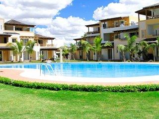 DOMINICUS BEACH, FAMILY APT IN RESIDENCE - MARA - Bayahibe vacation rentals
