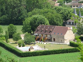 Nice Gite with Internet Access and Satellite Or Cable TV - Saint-Germain-du-Bel-Air vacation rentals