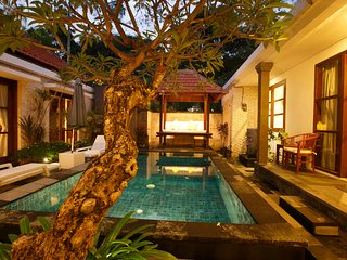 Bali Sanur Beach Villas,Modern 3 BR, Central Sanur - Sanur vacation rentals
