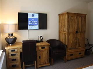 1 bedroom Guest house with Television in Winchcombe - Winchcombe vacation rentals