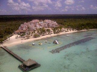TOP FLOOR APT IN LUXURY BEACH COMPLEX - LORENZO - Bayahibe vacation rentals