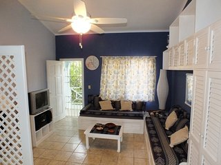 FAMILY APT WITH TERRACE AND BBQ, BEACH AT 70m- ALE - Bayahibe vacation rentals