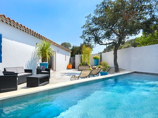 3 bedroom Villa with Housekeeping Included in Saint-Siffret - Saint-Siffret vacation rentals