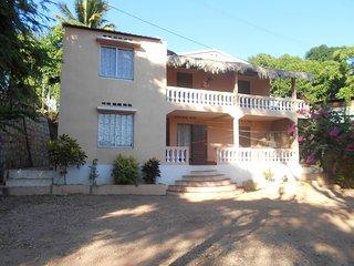 Appartement vacances en ville - Mahajanga- - Mahajanga vacation rentals