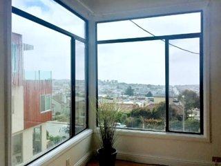 Furnished 2-Bedroom Apartment at Noriega St & 16th Ave San Francisco - San Francisco vacation rentals