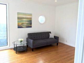 Furnished 2-Bedroom Apartment at Noriega St & 18th Ave San Francisco - San Francisco vacation rentals
