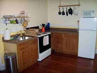 Furnished 1-Bedroom Apartment at D St SE & 10th St SE Washington - Fairlawn vacation rentals