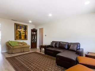 Furnished 2-Bedroom Home at N Tustin St & E Village Way Orange - Orange vacation rentals