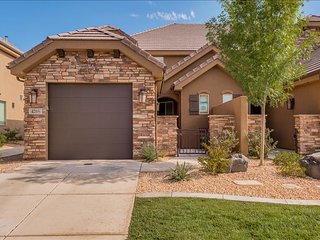 SunChaser - Coral Ridge St George Vacation Rental Home - Washington vacation rentals
