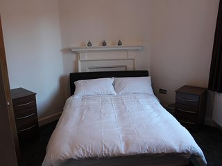 Private City Centre Luxury En-Suite - ROOM 5 - Leicester vacation rentals