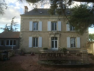 Belle maison de vacances à la campagne - Thouars vacation rentals