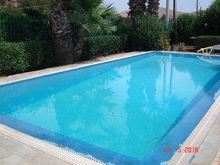 Detached House In Thimari with Pool - Anavyssos vacation rentals