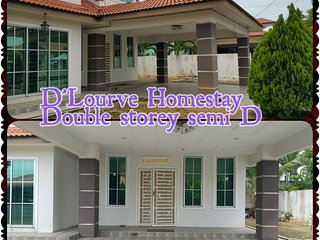 The Louvre Homestay, Bandar Perdana, Sungai Petani - Sungai Petani vacation rentals