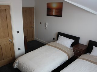Private City Centre Luxury En-Suite - ROOM 4 - Leicester vacation rentals
