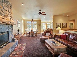 Belknap 5 - Sunriver vacation rentals