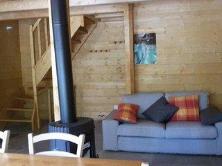 Cozy 3 bedroom Chalet in Camprieu - Camprieu vacation rentals