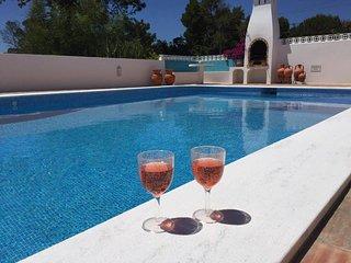 Stylish 3 bedroom villa with beautiful pool - Carvoeiro vacation rentals