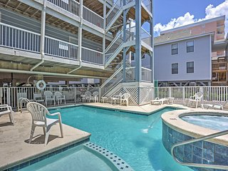 Gulf Shores Condo w/ Beachfront Balcony - Gulf Shores vacation rentals