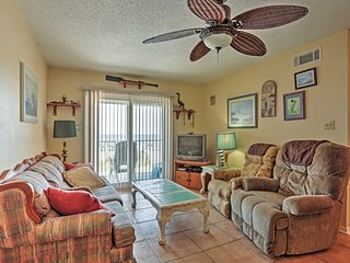 NEW! Gulf Shores Condo w/ Beachfront Balcony - Gulf Shores vacation rentals