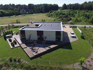 Villa Vitruvio - Leonardo Golf Village - Parnu vacation rentals