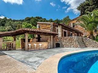 9 bedroom Villa with Internet Access in Esporles - Esporles vacation rentals