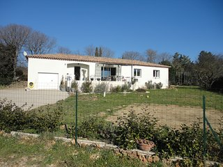 Nice Villa with Internet Access and Satellite Or Cable TV - Viols-le-Fort vacation rentals