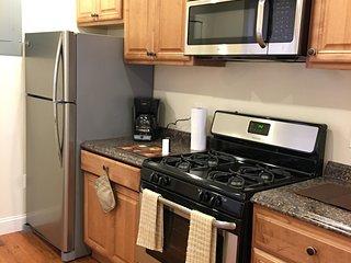John Hopkins / Town home - Baltimore vacation rentals