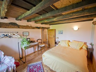 Mas Le Sague  Main House Bed Room 2 B & B - Saint-Laurent-de-Cerdans vacation rentals