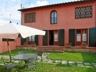4 bedroom Villa with Internet Access in Montagnana Val di Pesa - Montagnana Val di Pesa vacation rentals