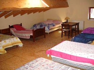 Mas Le Sague Main House Dormitory B & B - Saint-Laurent-de-Cerdans vacation rentals