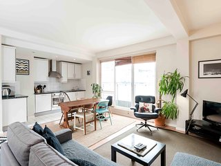 City of London Penthouse Apartment - London vacation rentals