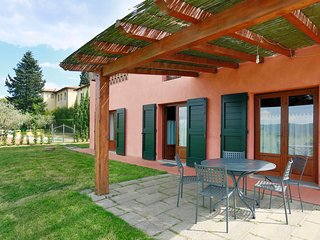 Nice Villa with Internet Access and A/C - Montagnana Val di Pesa vacation rentals