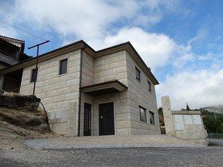 Um paraíso de conforto e descanso - Peneda-Geres National Park vacation rentals