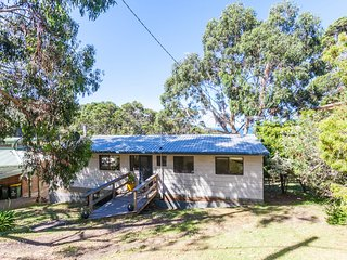 Perfect 3 bedroom House in Kennett River - Kennett River vacation rentals