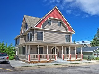 NEW! 3BR Red Lodge Townhouse w/Wifi! - Red Lodge vacation rentals