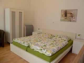 Bright 1 bedroom Vacation Rental in Heidelberg - Heidelberg vacation rentals