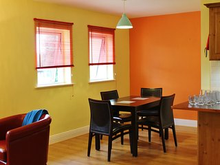 Holiday Apartment in Killaloe, Co. Clare, Ireland - Killaloe vacation rentals