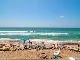 Oceanside Hideaway with Stunning Views and Private Beach, Near Legoland - Oceanside vacation rentals