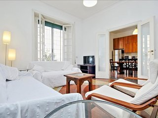 Comfortable flat in the very heart of Rome - Roma vacation rentals