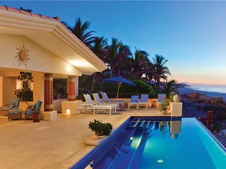Spacious Villa with Deck and A/C - Cabo San Lucas vacation rentals