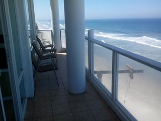 Penthouse with Marvellous View - Rosarito vacation rentals