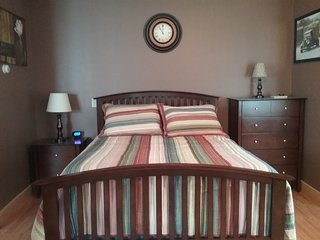 Comfortable Lodge with Internet Access and Satellite Or Cable TV - Berlin vacation rentals