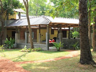 Four bedroom villa accommodates 12 guests. - Habarana vacation rentals